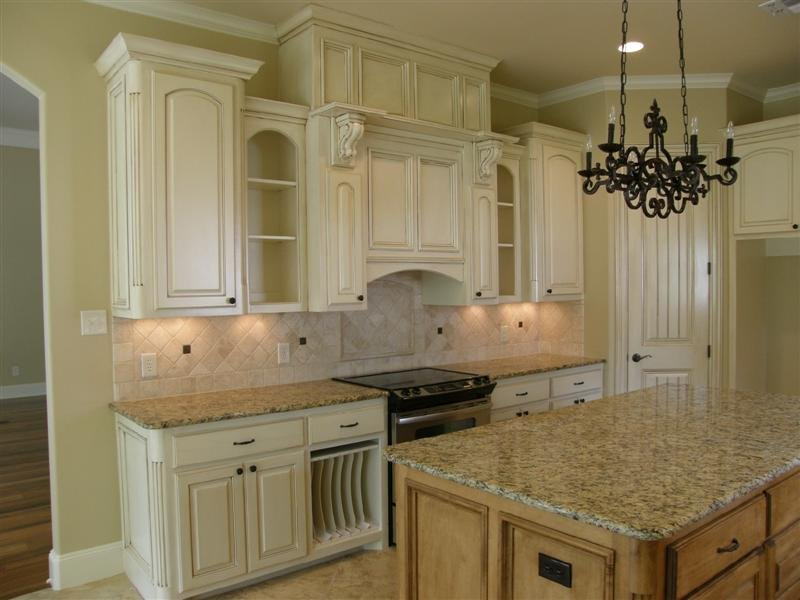 Image Result For White Wood Kitchen